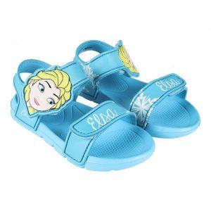 Sandalias piscina Frozen Disney