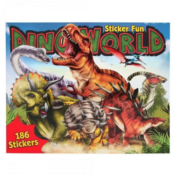 crea-tu-mundo-de-dinosaurios-dino-world
