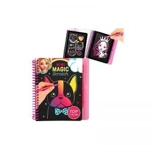 cuaderno-topmodel-magic-scratch-mini