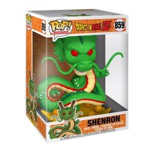Figura Funko POP Dragon Ball Z S8 Shenron Dragon 25cm caja
