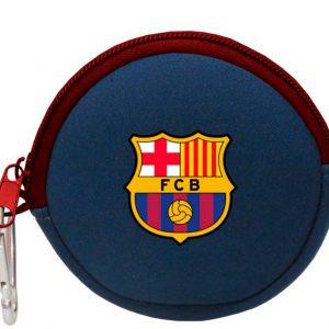 Monedero FC Barcelona neopreno