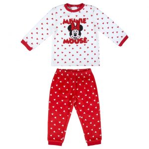 pijama-bebe-invierno-minnie-disney
