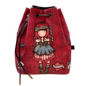 Saco mochila Gorjuss Mary Rose Pirates