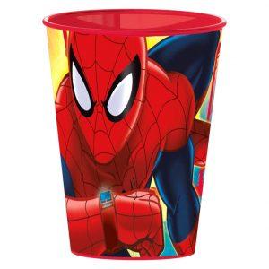 vaso-spiderman-marvel